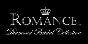The Romance Diamond Collection - We are proud to introduce the Romance Bridal Collection. Our renowned designers present these inspired selections, created wi...