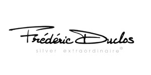 "Frederic Duclos is an award winning French designer of contemporary sterling jewelry. Established in 1984, this family owned studio is based in Huntington Beach, California. The designer recently won two first place awards in the Jeweler's Choice Award competition for 2014 as well as finalist awards in 2013 and 2012. In addition, Frederic Duclos is a prestigious Designer of Distinction through the SPS. Each piece of jewelry is exclusively hand crafted in Europe, and reflects Frederic's paramount attention to detail. The gems used in each piece are carefully chosen and all of our jewelry is rhodium plated. Writes Frederic ""I am thrilled that my contemporary designs are so well received by women across the United States and Canada. As a precious metal designer, I am privileged to be able to work in the beautiful surroundings of Southern California. I will continue to strive to create timeless, wearable pieces that transitions seamlessly from day to evening."" Frederic designs over 5 new collections a year, so be sure to stop by and see his latest creations."