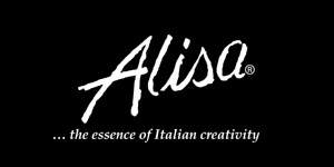 Fashioned of the finest Italian artistry and workmanship, the signature Traversa® collection of Alisa® is a fusion of silver with 18k gold, diamonds and colored gemstones. Its exclusive designs, featuring the distinctive basketweave motif, have made the Alisa® brand a favorite among women throughout the country. <br><br>Alisa... the essence of Italian creativity!