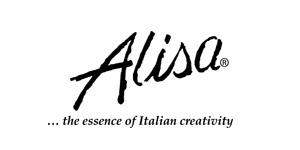 Fashioned of the finest Italian artistry and workmanship, the signature Traversa collection of Alisa is a fusion of silver with 18k gold, diamonds and colored gemstones. Its exclusive designs, featuring the distinctive basket weave motif, have made the Alisa brand a favorite among women throughout the country. 