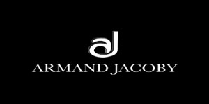 For the past 60 years, Armand Jacoby has been a leader in jewelry design and manufacturing. We were one of the first in the industry to promote a branded jewelry line. Today, we continue to shape the industry as we unite old world craftsmanship with modern technology to produce America's finest 18kt and platinum diamond and colored stone jewelry.  Even though fashion trends change, our philosophy remains constant. We believe that contemporary jewelry should embody the elegance of the classics as well as express the freedom and grace of modern fashion. Our jewelry is created to be worn as it blends beauty with classic and timeless designs. <br>