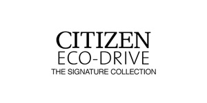 The Citizen Signature Collection - What makes a Signature watch worthy of its name? Let's begin with its heritage: The results of 93 years of watchmaking excell...