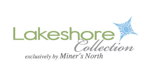 Direct from the shores of Lake Michigan, the miraculous Petoskey stone is the center piece of Lakeshore Collection jewelry. The pre-historic beauty of the Petoskey stone merges beautifully with today�s most attractive designs and popular metals and gemstones. The Lakeshore Collection is a Northern Michigan original and a Miner�s North Jewelers original. You can only get it here!