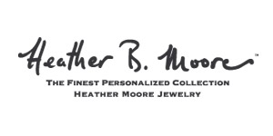 """Heather Moore Jewelry is based on the idea that everyone has something in his or her life to celebrate. You will have an opportunity to document your milestones and inspirations as well as who, what and where is important to you. Our tag line is \""""Cherish Who You Are,\"""" and that is exactly what we want you to do. Each piece is hand stamped with your story- making this the most personalized jewelry you can design and wear."""