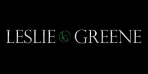 Leslie Greene - A true designer, Leslie's collections are the culmination of her creative interests, including fashion, home decor, antiquing...