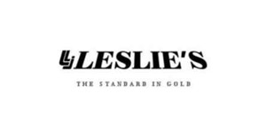 LESLIE'S is your wholesale source for gold jewelry. For over 40 years Leslies has been and continues to be the premier gold jewelry supplier in the US. They carry a huge selection of 14k gold braclets, bangles, necklaces, earrings, and much more. <br> <br><b>If you see something you like Whidby Jewelers is happy to place special orders just for you.</b>