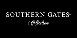 The Southern Gates Collection - Ornamental ironwork found throughout the country has inspired the Southern Gates Collection.  The delicate designs once forge...