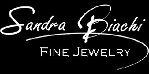 Diamonds are the focus for Sandra Biachi, with over 1000 designs to choose from, in three stunning color collections as well as a white diamond bridal collection.
