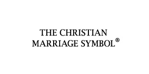 The Christian Marriage Symbol - The Christian Marriage Symbol is a powerful way to express your everlasting love and enduring faith. Interlocking circles sym...