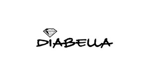 Diabella specializes in bridal jewely, diamond bands, fashion jewelry and inside/outside hoop earrings with a special push button secure lock.