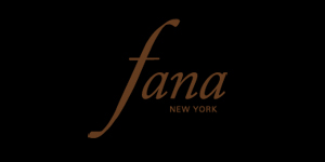 Fana.  A name both feminine and luxurious - yet blissful. The designers at Fana strive to capture an elegance and style in their jewelry that inspires a radiant happiness in the wearer.  Each Fana jewel is designed and crafted with the belief that when jewelry touches a woman's skin, it also touches the soul.  To celebrate this idea, the craftsmen at Fana use only the finest diamonds and precious stones, and carefully design pieces that evoke delight and confidence when worn.  From the simplest creations to grand ensembles, Fana creates jewels that make her happy.