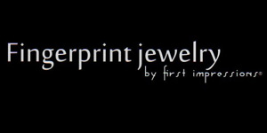 The Fingerprint Jewelry Collection