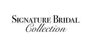 Signature Bridal - There are several styles available in our bridal collection, from intricate Victorian designs to modern fashions, or we can s...