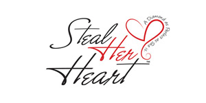 Steal Her Heart - Oz's Jewelers is Hickory's exclusive dealer for the Steal Her Heart Collection, which is a new line of jewelry featuring some...