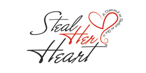 Steal Her Heart - Blocher Jewelers is Ellwood City's exclusive dealer for the Steal Her Heart Collection, which is a new line of jewelry featur...