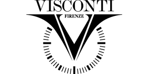 Visconti is a synonymous with fountain pens, extraordinarily elegant writing instruments coming from years of historical and technological research.