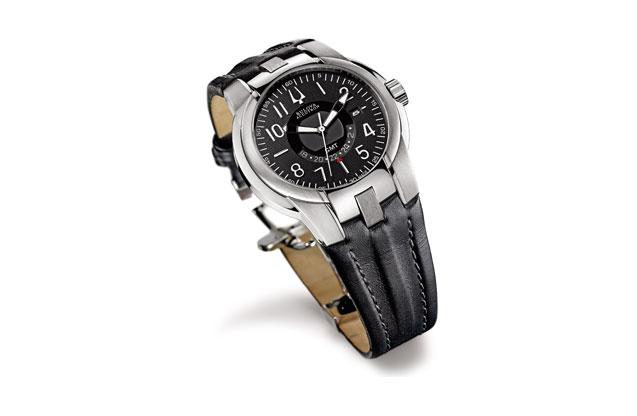 Bulova - Bulova_Accutron_Eagle_Pilot.jpg - brand name designer jewelry in Latrobe,