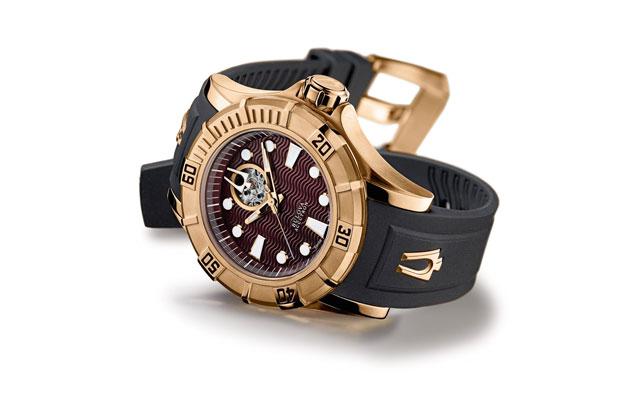 Bulova - Bulova_Accutron_Kirkwood.jpg - brand name designer jewelry in Latrobe,