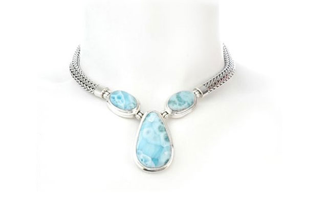 The Marahlago Larimar Collection Pawleys Island South