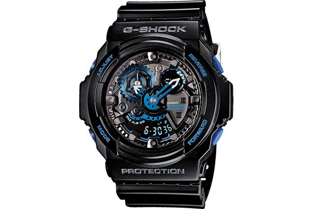 G-Shock and Baby G Watch - GA303B-1A_xlarge.jpg - brand name designer jewelry in Oceanside, New York