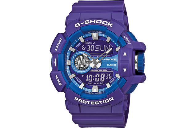 G-Shock and Baby G Watch - GA400A-6A_xlarge.jpg - brand name designer jewelry in Oceanside, New York