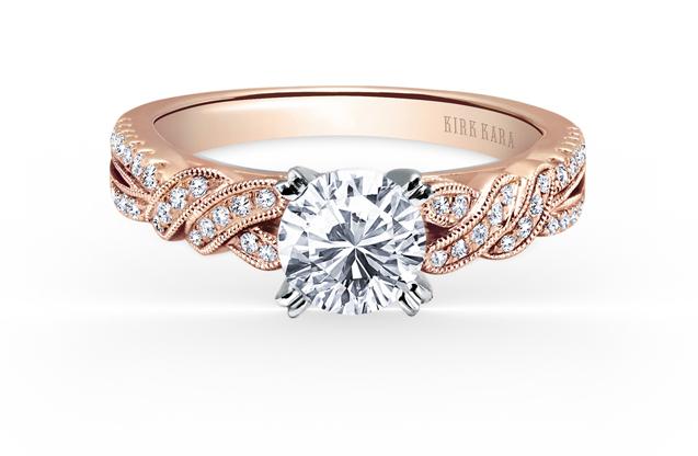 Kirk Kara - K133RR.jpg - brand name designer jewelry in Elmhurst, Illinois