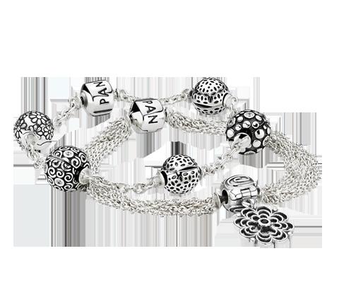 Pandora - Pandora_Collections_Gala_02.png - brand name designer jewelry in White Oak, Pennsylvania