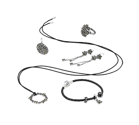 Pandora - Pandora_Collections_Gala_03.png - brand name designer jewelry in White Oak, Pennsylvania