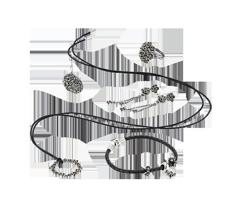 Pandora - Pandora_Collections_Gala_03.png - brand name designer jewelry in White Oak, Pennsylvania