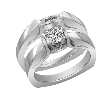 John Bagley - bagley02.png - brand name designer jewelry in Fargo, North Dakota