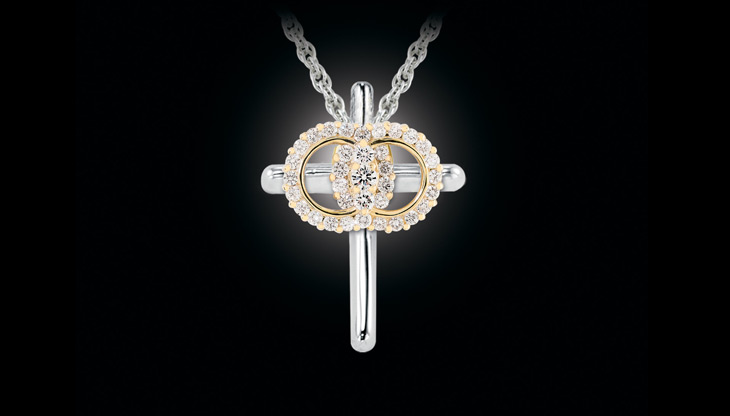 Christian Marriage Symbol - christian_marriagesymbol01.jpg - brand name designer jewelry in Conroe, Texas