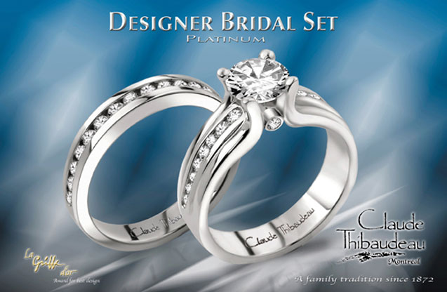 Claude Thibaudeau - claudethibaudeau02.jpg - brand name designer jewelry in San Diego, California