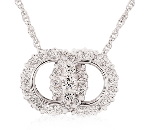 Diamond Marriage Symbol - dms02.png - brand name designer jewelry in Ravenna, Ohio