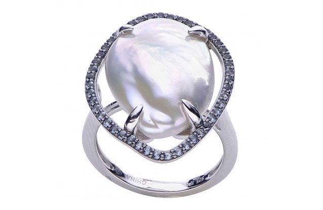 Imperial Pearls - exotic-ring-618815.jpg - brand name designer jewelry in Conroe, Texas
