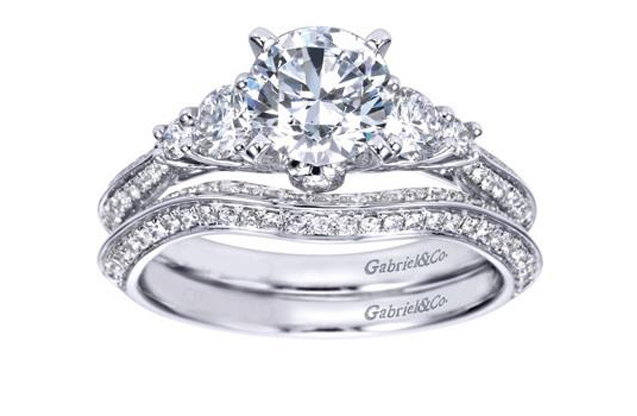 Gabriel & Co - gabe2.jpg - brand name designer jewelry in Thornton, Colorado