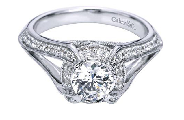 Gabriel & Co - gabe8.jpg - brand name designer jewelry in Thornton, Colorado