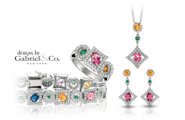 Gabriel & Co - gabrielandco03.jpg - brand name designer jewelry in Thornton, Colorado