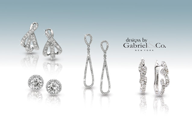 Gabriel & Co - gabrielandco04.jpg - brand name designer jewelry in Thornton, Colorado