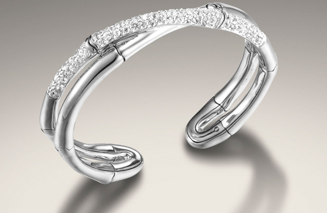 3 jewelry for Mother's day from John Hardy