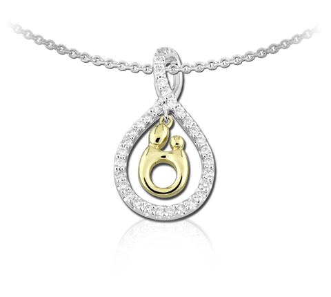 Mother & Child - motherchild04.png - brand name designer jewelry in Hickory, North Carolina