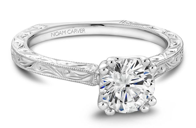Noam Carver - noam-carver-2.jpg - brand name designer jewelry in Oceanside, New York