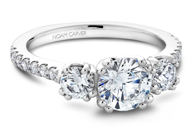 Noam Carver - noam-carver-3.jpg - brand name designer jewelry in Oceanside, New York