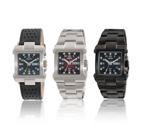 Reactor Watch - reactor01.png - brand name designer jewelry in St. Augustine, Florida