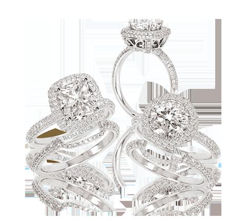 Romance Diamond - romance04.png - brand name designer jewelry in Wauchula, Florida