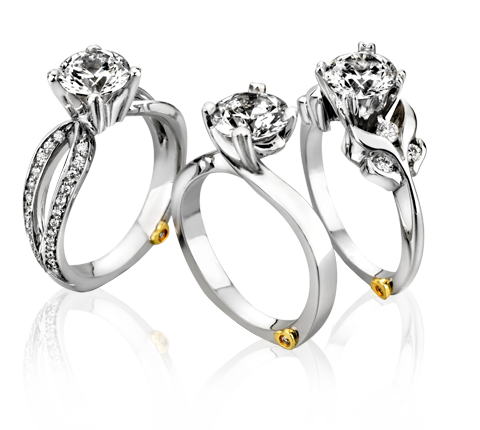 Mark Schneider - schneider03.png - brand name designer jewelry in Elmhurst, Illinois