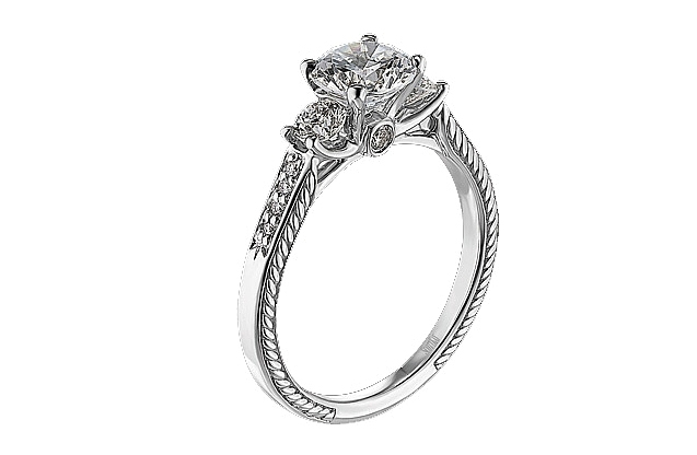 Scott Kay Bridal - scottk7.jpg - brand name designer jewelry in St. Augustine, Florida