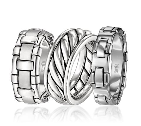 Scott Kay - scottkay05.png - brand name designer jewelry in Elmhurst, Illinois