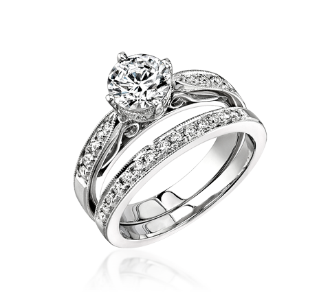 Simon G. Engagement Rings And Jewelry - SVS Fine Jewelry