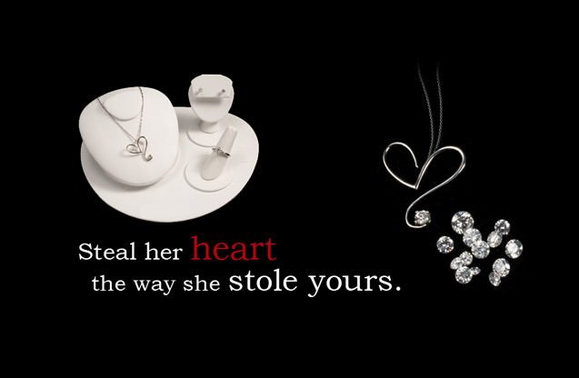 Steal Her Heart - stealherheart01.jpg - brand name designer jewelry in Hickory, North Carolina