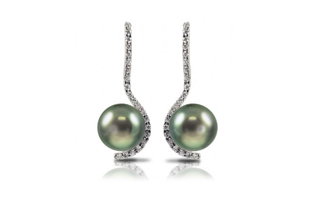 Imperial Pearls - tahitian-earring-CSWE006B.jpg - brand name designer jewelry in Conroe, Texas